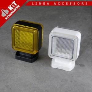 LAMP/VOLT Lampeggiatore Universale LED o Lampada alogena