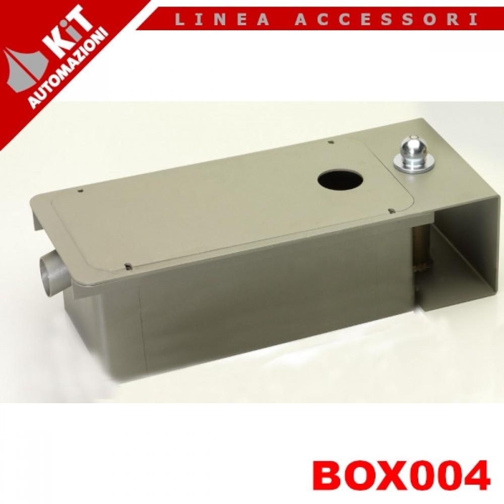 Cassetta di fondazione autoportante BOX004