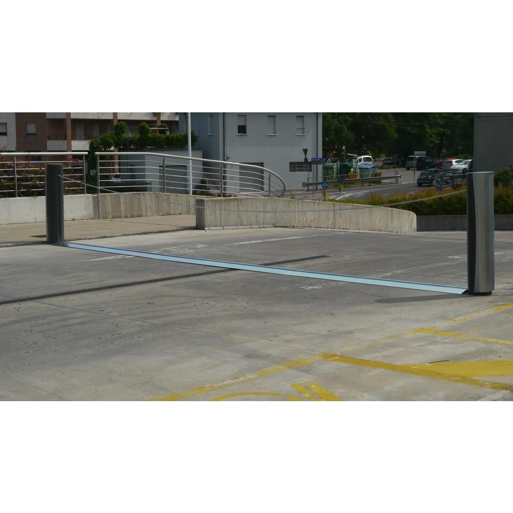 catena automatica parcheggio condominiale