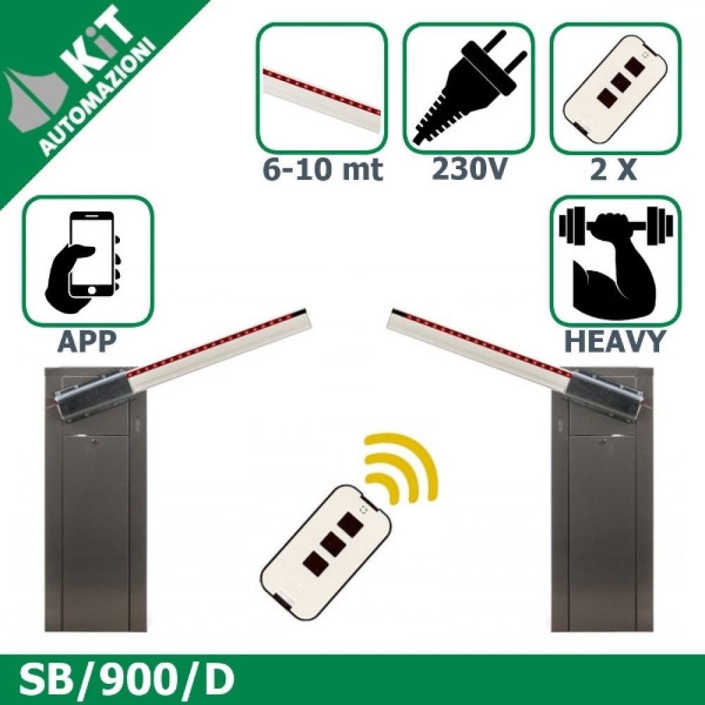 SB900/D