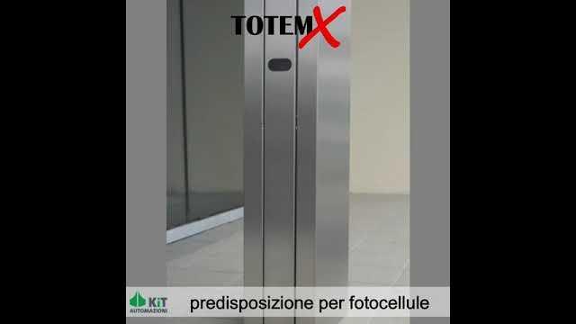 TOTEMX presentazione prodotto