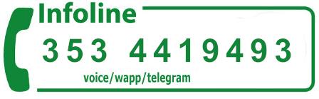 Infoline 3299865874