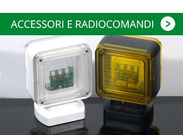 accessori e radiocomandi