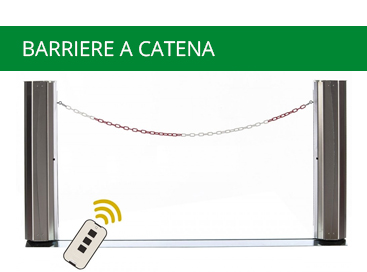 barriere catena
