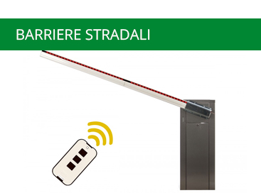 barriere stradali