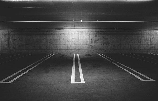 salva-parcheggio con telecomando